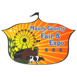 Maury County Fair!